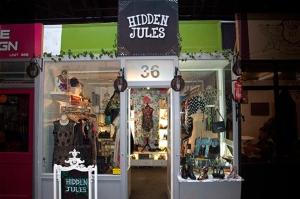 HiddenJules